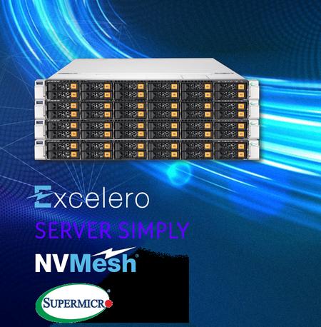 VMware vSAN Software Serversimply