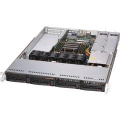 WIO A+ Server 1014S-WTRT