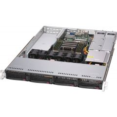WIO SuperServer SYS-510P-WTR