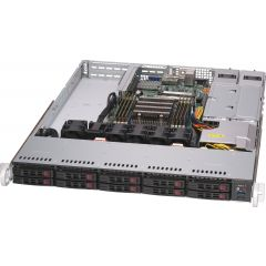 WIO SuperServer SYS-110P-WTR