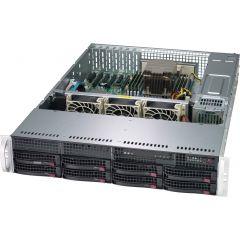 UP A+ Server 2013S-C0R