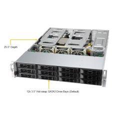 CloudDC A+ Server AS-2014CS-TR