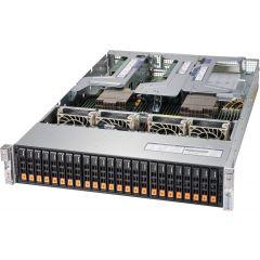 Ultra A+ Server 2123US-TN24R25M