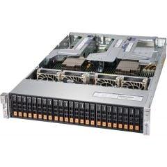 Ultra A+ Server AS-2124US-TNRP