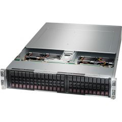 BigTwin A+ Server AS-2124BT-HTR-LC