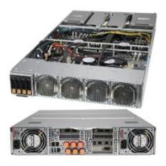 GPU A+ Server AS-2124GQ-NART-LC