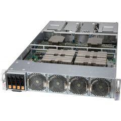 GPU A+ Server AS-2124GQ-NART+