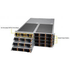 FatTwin A+ Server AS-F1114S-RNTR