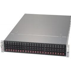 JBOD storage SuperChassis CSE-216BE1C-R609JBOD