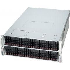 JBOD storage SuperChassis 417BE2C-R1K23JBOD