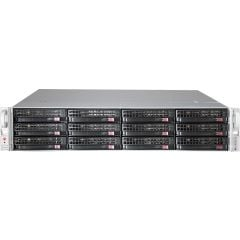 SuperServer OEM - X11SCZ 12 HDD