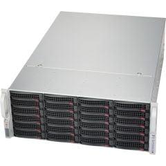 JBOD storage SuperChassis CSE-846BE1C-R609JBOD