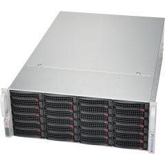 SuperServer OEM - X11SPL 36 HDD