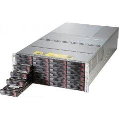 JBOD storage SuperChassis 847DE1C-R2K04JBOD