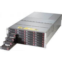 JBOD storage SuperChassis 847DE2C-R2K04JBOD