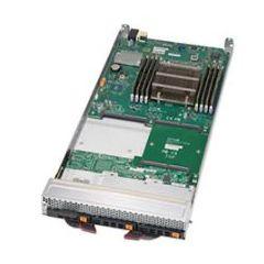 SuperBlade Server SBI-6119R-T3N - module - Single Intel Xeon W-2200 Processors - up to 512GB memory - 3x SATA/NVMe - 2x 10Gb/s Ethernet
