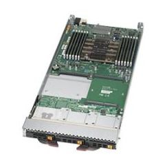 SuperBlade Server SBI-6419P-T3N - module - Single Intel Xeon Scalable Processors - up to 384GB memory - 3x SATA/NVMe - 2x 10Gb/s Ethernet