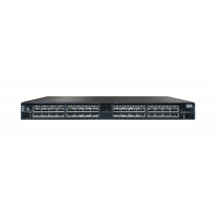 Mellanox MSN2700-CS2RC Spectrum™ based 100GbE 1U Open Ethernet bare metal switch with ONIE boot loader only, 32 QSFP28 ports, 2 power supplies (AC), x86 CPU, standard depth, C2P airflow