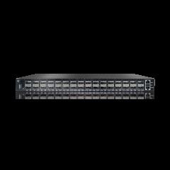 Mellanox MSN2700-BS2R Spectrum™ based 40GbE 1U Open Ethernet switch with Onyx, 32 QSFP28 ports, 2 power supplies (AC), x86 CPU, standard depth, C2P airflow