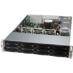 SuperStorage SSG-520P-ACTR12H