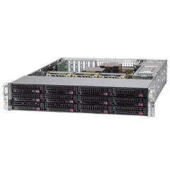 SuperStorage SSG-620P-ACR12H