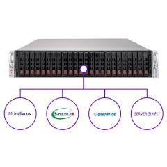 StarWind ENT HCI Hyper-V 2U SSD