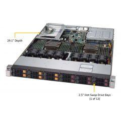Ultra SuperServer SYS-1029U-TN12RV-NEBS-DC