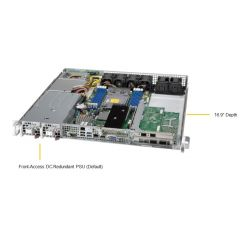 IoT SuperServer SYS-110P-FDWTR
