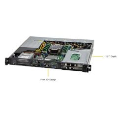 IoT SuperServer SYS-110P-FRDN2T