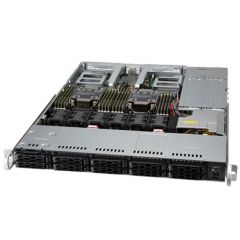 CloudDC SuperServer SYS-120C-TN10R