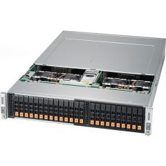 BigTwin SuperServer SYS-220BT-DNC8R