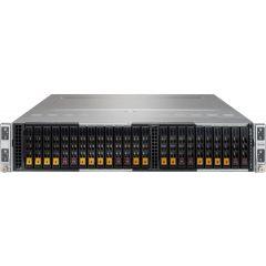AF-8: 2U 4-node BigTwin, 61TB (15TB per node)