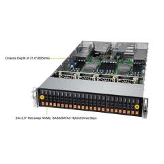 MP SuperServer SYS-240P-TNRT