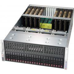 GPU SuperServer 4029GP-TRT2