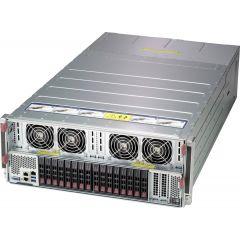 GPU SuperServer 4029GP-TVRT