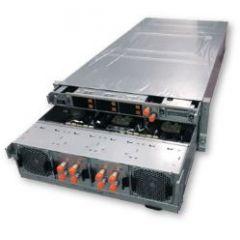 GPU SuperServer SYS-420GP-TNAR-LC - 4U - Dual Intel Xeon Scalable Processors - up to 8TB memory - 6x NVMe/SATA - NVIDIA HGX A100 8-GPU - Liquid Cooling - 2200W (3 + 1) Redundant