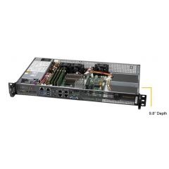 SuperServer SYS-5019A-FN5T
