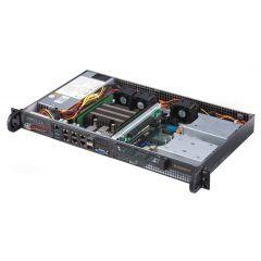 SuperServer SYS-5019D-FN8TP - 1U - Intel Xeon D-2146NT Processor - up to 512GB memory - 2x SATA (fixed) - 4x 1Gb/s RJ45 + 2x 10Gb/s RJ45 + 2x 10Gb/s SFP+ - 1x GPU - 200W