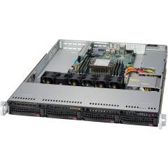 WIO SuperServer 5019P-WT
