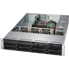 WIO SuperServer 5029P-WTR