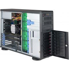 SuperWorkstation - AMD EPYC
