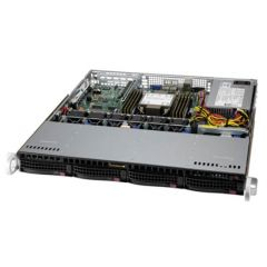 SuperServer SYS-510P-M