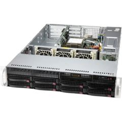 WIO SuperServer SYS-520P-WTR