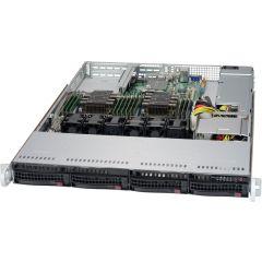 WIO SuperServer 6019P-WT