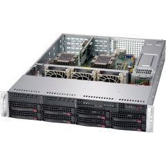 WIO SuperServer 6029P-WTR