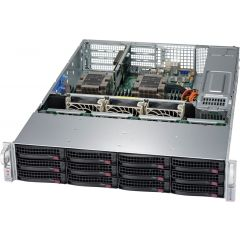 WIO SuperServer 6029P-WTRT
