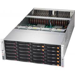 GPU SuperServer 6049GP-TRT