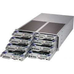 FatTwin SuperServer F619P2-FT+