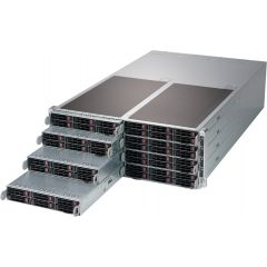 FatTwin SuperServer F619P2-RT