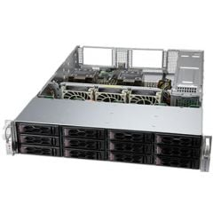 CloudDC SuperServer SYS-620C-TN12R